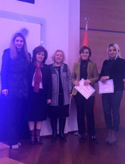 Erzurum Kalkınma Vakfı Gençlik Komisyonu