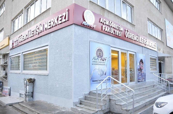 Erzurum'a Sınav Merkezi Kuruluyor