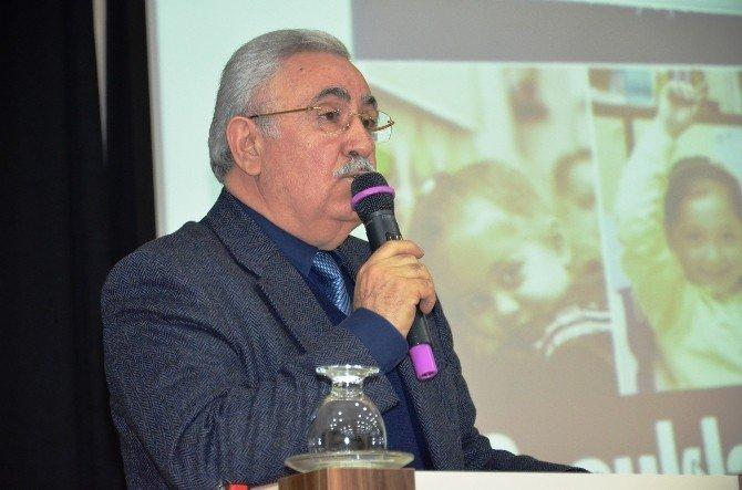 Yazar Nurdoğan Arkış: