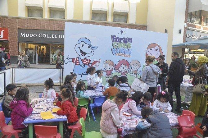 Forum Mersin 2016'ya Keyifli Etkinliklerle Hazırlandı