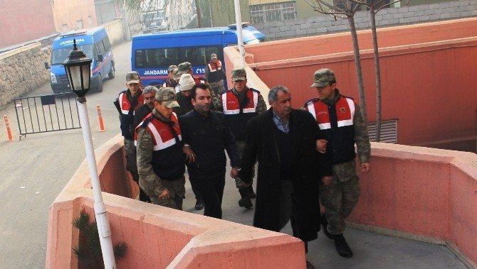 Iğdır'da Şafak-13 Operasyonunda 5 Tutuklama
