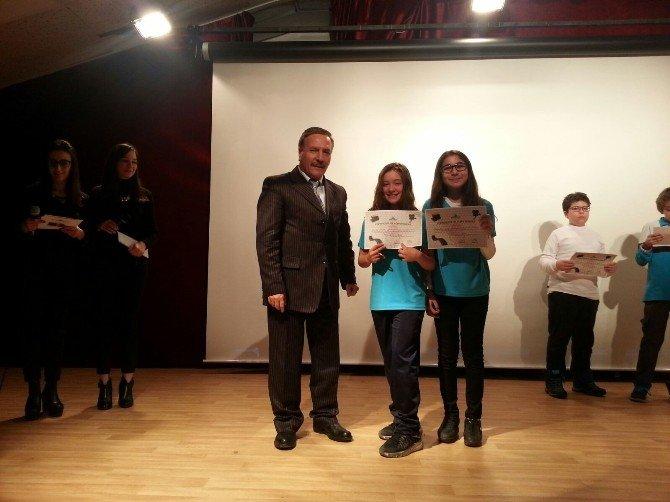 """İzmir Koleji'nden """"İngilizce"""" Kısa Film Yarışması"""