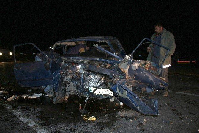 Foça'daki Kazada İki Kişi Daha Öldü