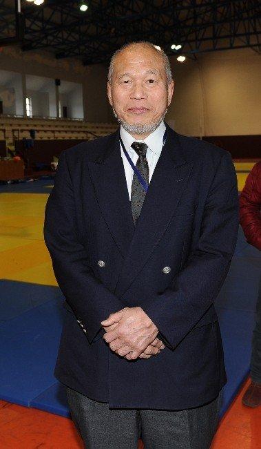 Trabzon Adından Judo İle Söz Ettirecek