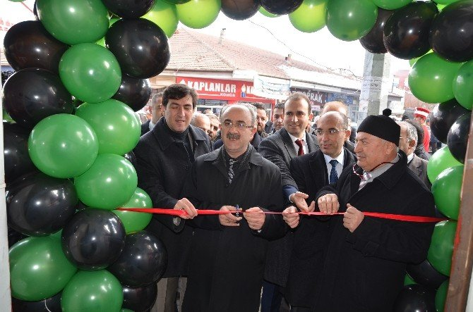 Bünyan Belediye Başkanı Şinasi Gülcüoğlu: