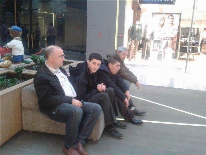 Kırklarelili Engellilere İstanbul Gezisi