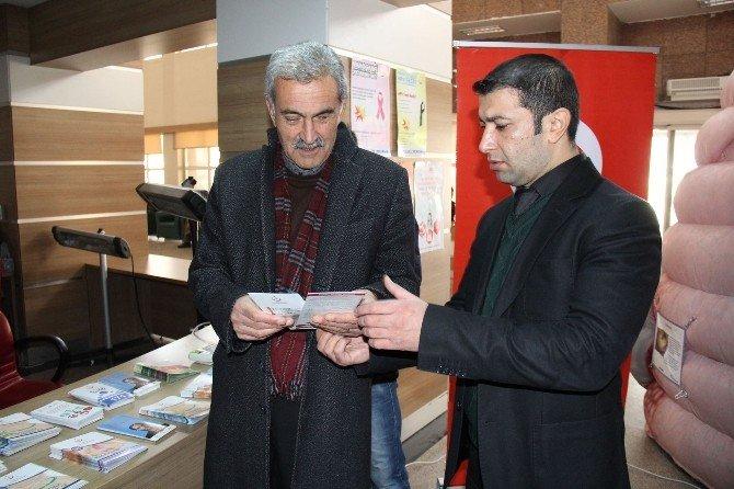 Koca Ciğer Maketi Erzincan'da