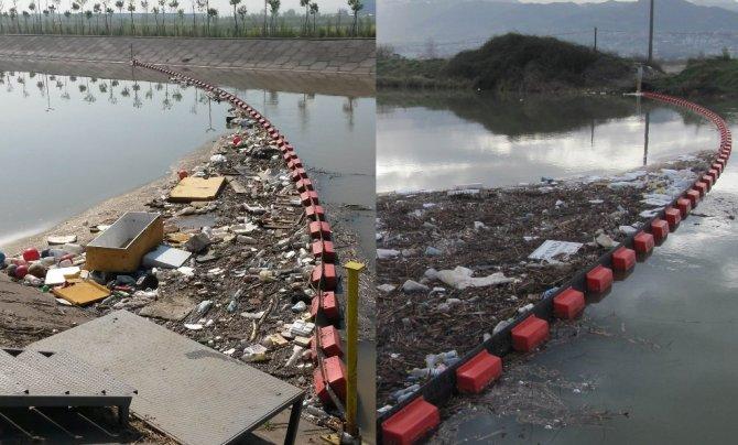 Kocaeli'nde 2015'te çevreyi kirletmek isteyenlere göz açtırılmadı
