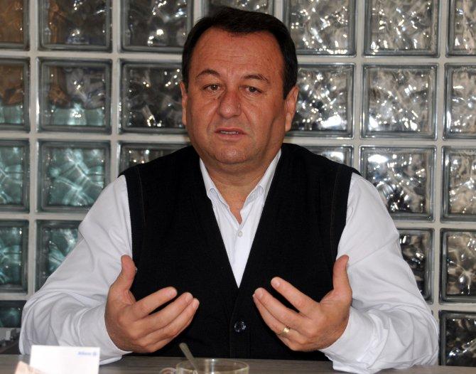Manisa Barosu Başkanı Arslan: Ailelere baskı, Soma davasına ilgiyi azalttı