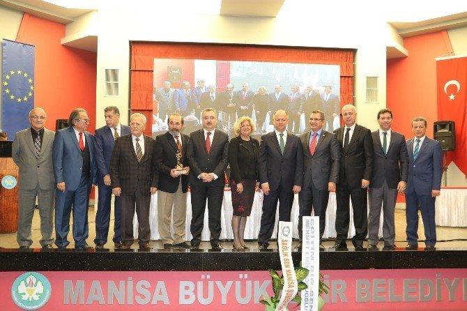 Manisa'da Yerel Yönetimler Paneli
