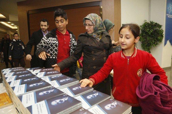 Milli Şair Mehmet Akif Küçükçekmece'de Anıldı