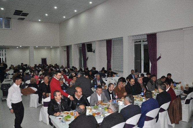 Başkan Mustafa Koca: 2016 En Başarılı Yılımız Olacak