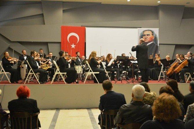 Bodrum Oda Orkestrası'ndan Yeni Yıl Konseri
