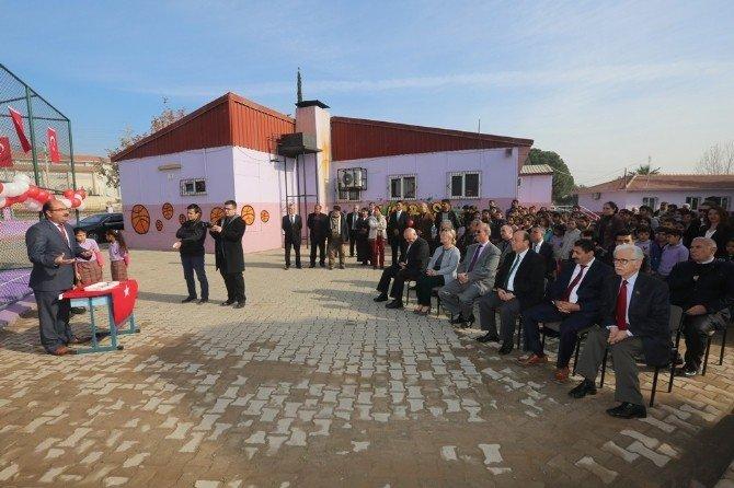 Efeler Belediyesi Darüşşafaka'nın Sosyal Sorumluluk Projesine Destek Verdi