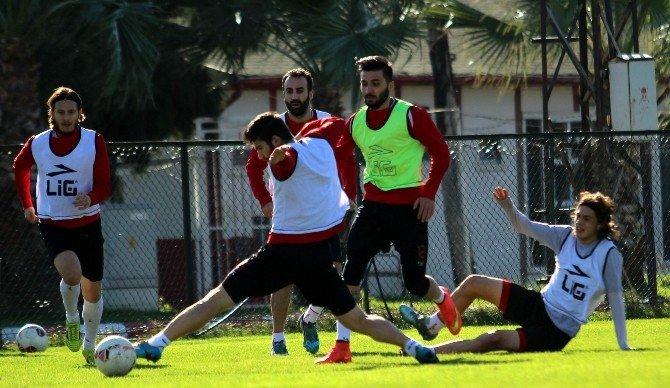 Samsunspor'un Demirbaşları: