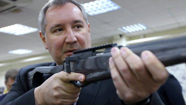 Rusya Başbakan yardımcısı, yanlışlıkla ayağına kurşun sıktı