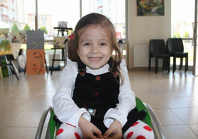Minik Zeynep'in Sandalyesi Bulundu