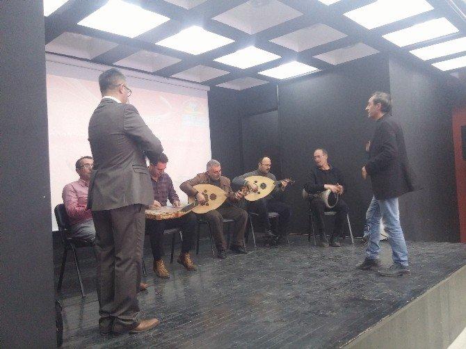 Türk Sanat Müziği Ziyafeti