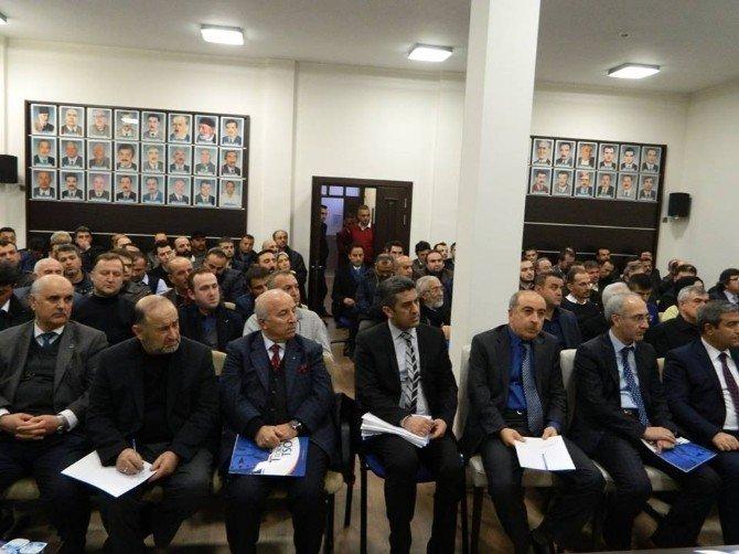 Başkan Eroğlu'dan İmar Değerlendirmesi