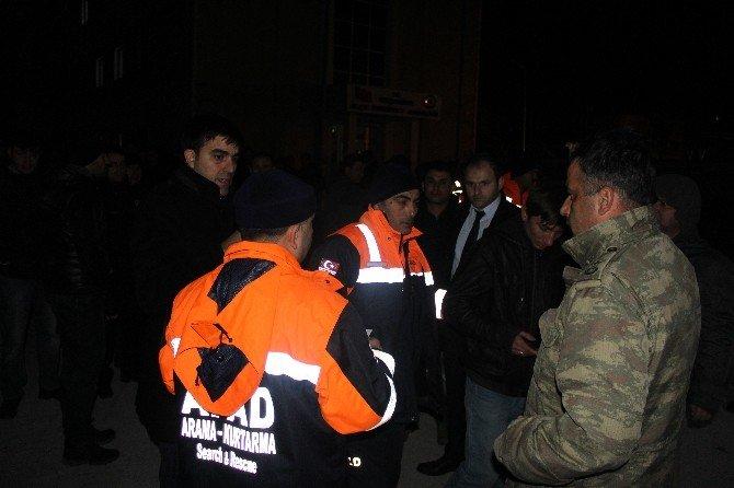 Tokat'ta İki Çocuk Kayboldu