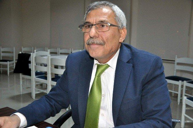 Uçhisar Belediye Başkanı Karaaslan 2015 Yılını Değerlendirdi