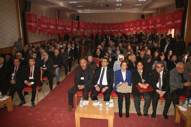 Yozgat CHP'de Abdullah Yaşar Dönemi