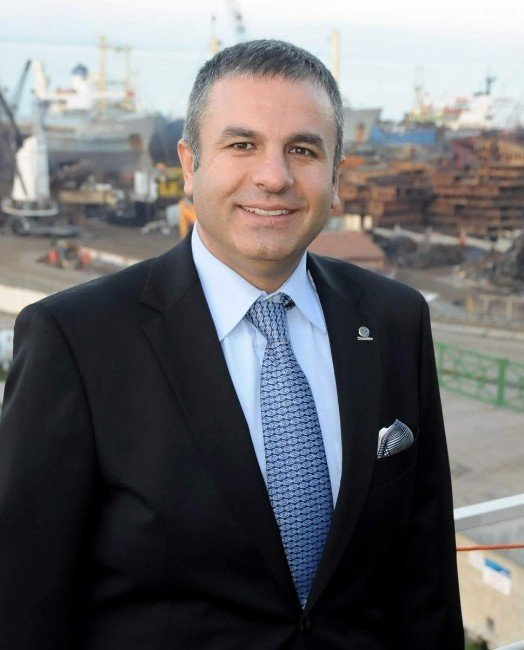 Gemi Geri Dönüşüm Sanayicileri 2015'ten Umduğunu Bulamadı