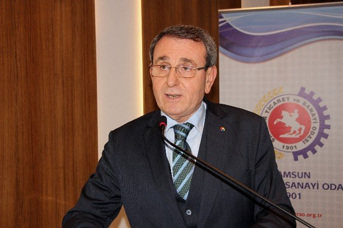"""Murzioğlu: """"300 Liralık Ek Asgari Ücret Sırtımıza Bir Kambur Yükler"""""""