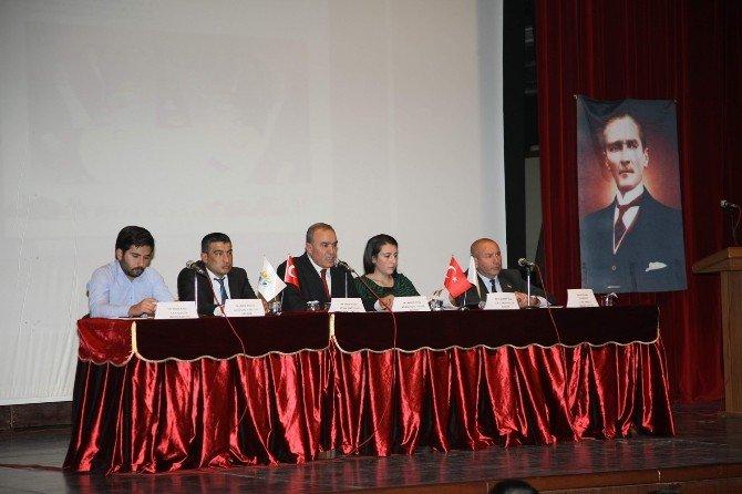 Kent Konseyi Genel Kurulu Toplandı