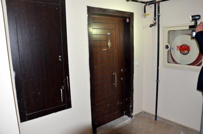 IŞİD'li teröristin evinde Gar patlamasından daha etkin düzenek bulundu