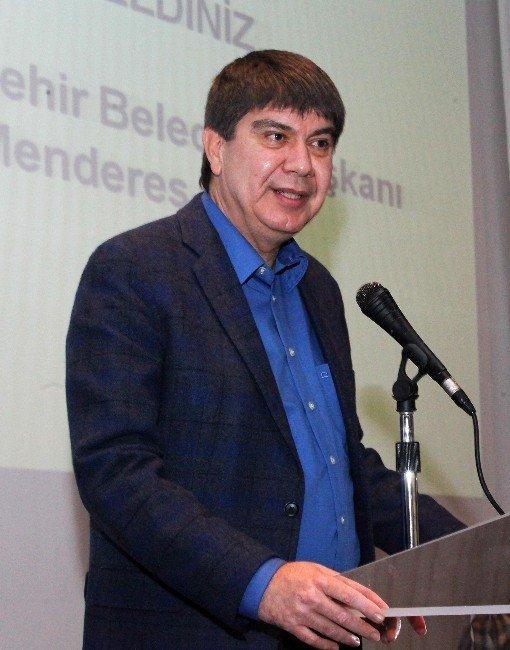 Başkan Türel, Antgiad Genişletilmiş Üye Toplantısına Katıldı
