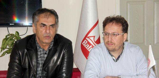 Balıkesirspor Kulüp Başkanı Çiftçi: Kadroda radikal değişiklik yapmayacağız
