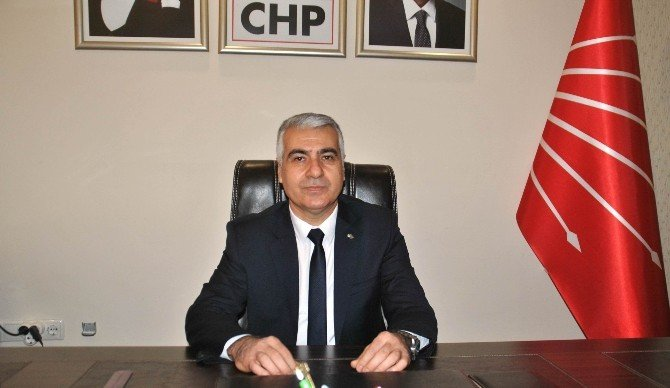 Aydın CHP'de İnci Koltuğu Saatçi'den Devir Aldı