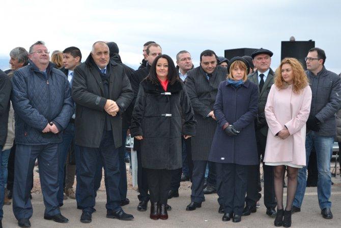 Borisov: Türkiye içişlerimize tesir etme eğiliminde