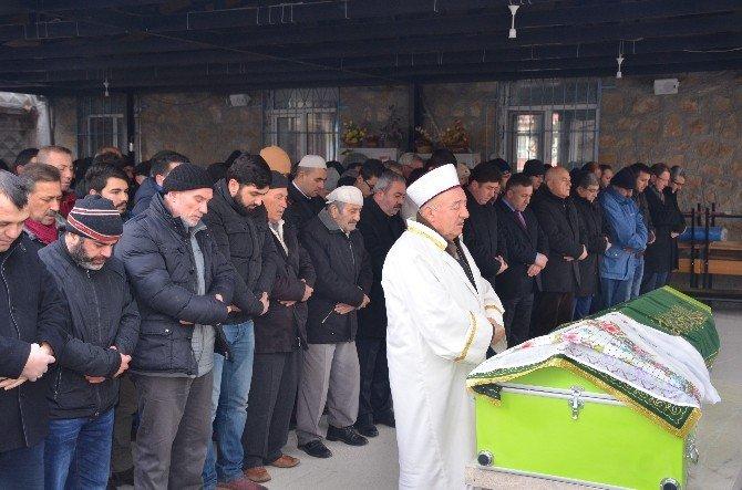 Bilecik Protokolü Cenazede Buluştu