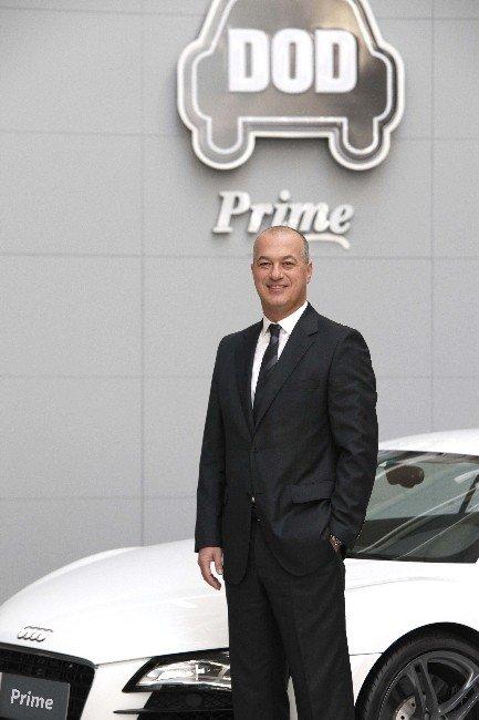İkinci El Otomobil Pazarı Büyümesini Sürdürüyor