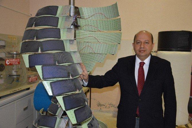 Elektrik Üretiminde Milli Proje: Günrüz