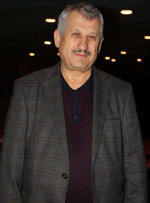Seyyid Ahmed Arvasi Hoca Ölümünün 27. Yılında Anıldı