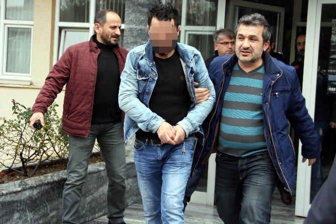 Çay Ocağına 'Silah' Baskını: 3 Gözaltı