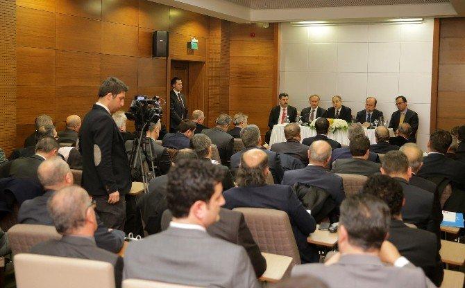Bakan Kılıç'tan Federasyon Başkanlarına Önemli Mesajlar