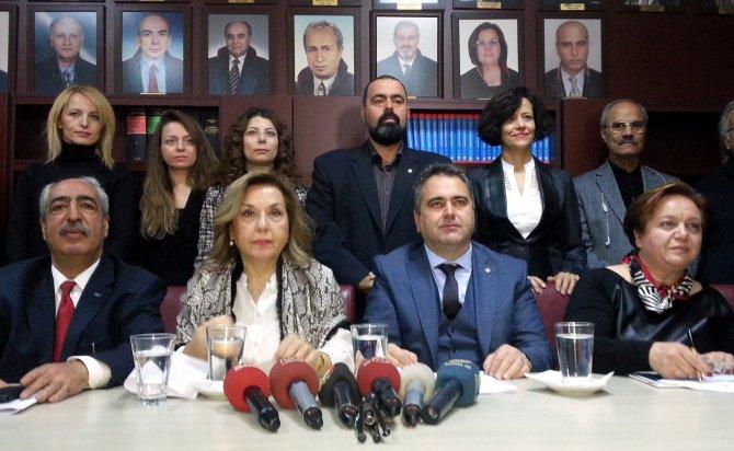 Basın özgürlüğü ve yargı bağımsızlığının 2015 karnesi açıklandı