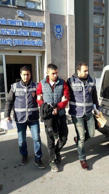 Taksi Şoförlerin Korkulu Gaspçısı Polis Ekiplerince Yakalandı