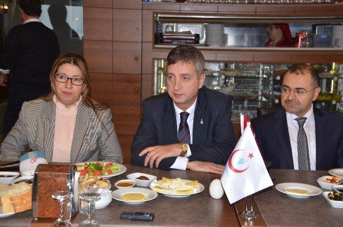 Sinop'un Çocuk Acil Sorunu Çözülüyor