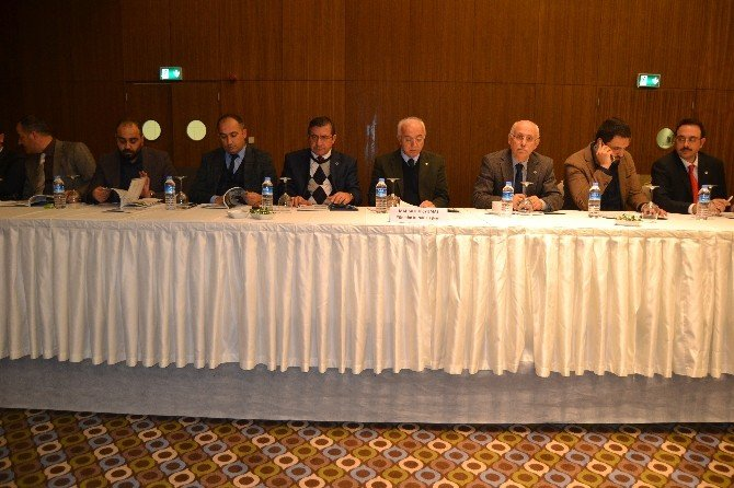 KTO Başkanı Mahmut Hiçyılmaz: