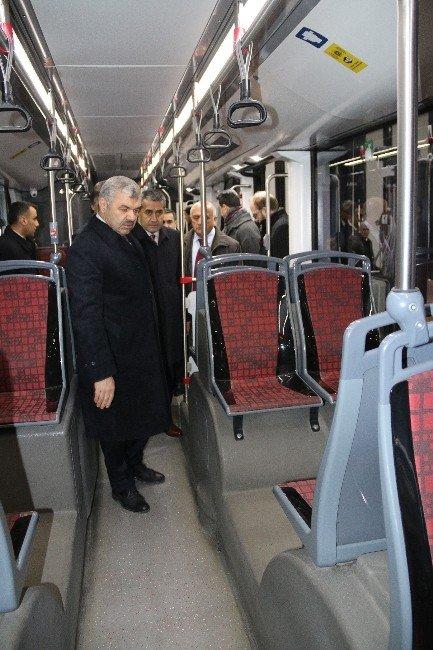 Başkan Çelik Malatya'da