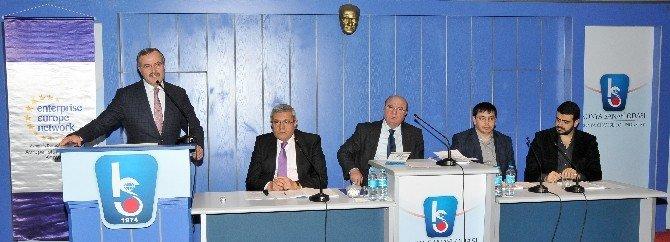 KSO'da Yılın Son Meclis Toplantısı Gerçekleştirildi