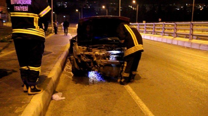 Kuşadası'nda Trafik Kazaları: 2 Yaralı