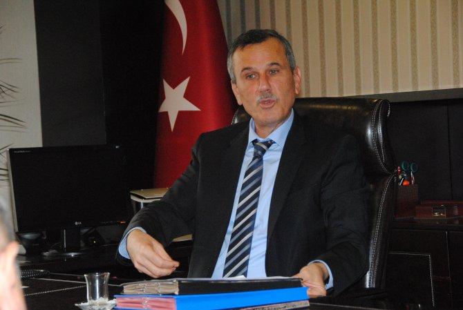 Manavgat'ın sezon öncesi tanıtımları proje kapsamında yapılacak