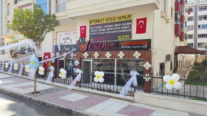 Alaşehir'in Dünyaya Açılan Penceresi Oldu