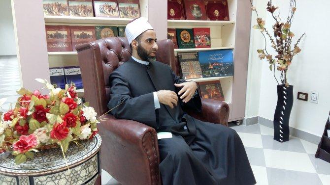 Prof. Abdulbari: Fethullah Gülen, barbar Müslümanlara karşı cesurca direniyor